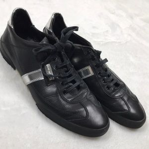 Dior Homme Black Sneakers